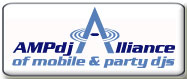 AMPdj Alliance of Mobile & Party DJs