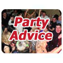 Party Advice
