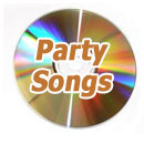 Sample Party Songs